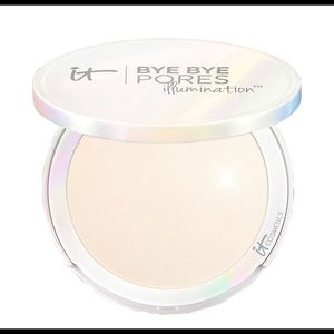 Poreless Finish Airbrush powder. Translucent